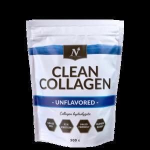 Clean Collagen, 500g